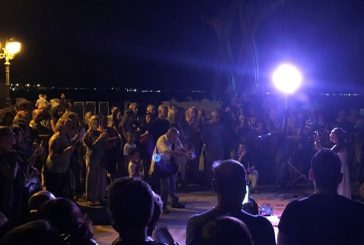 Per la Notte di San Lorenzo tornano i 'Concerti Lungo il Mare'