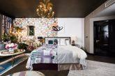 A Londra la prima camera al mondo arredata con due stili diversi