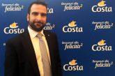 Costa Crociere rilancia la Super All-Inclusive con il pacchetto 'Chat & Social'