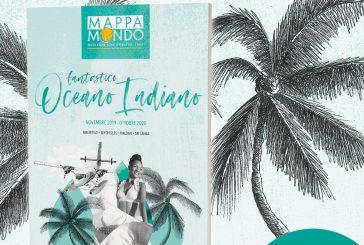 Mappamondo: in adv i cataloghi Inverno 2019/20 con nuove destinazioni