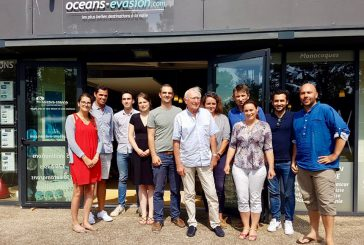 Click&Boat acquisisce Océans Evasion e fa rotta verso la diversificazione