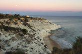La Scala dei Turchi è la spiaggia italiana più instagrammabile
