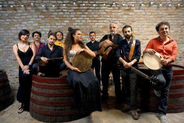 La mini tournèe della Sicily Folk Orchestra prosegue a Scicli