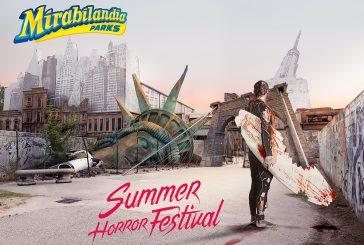 Un Ferragosto da paura a Mirabilandia con il 'Summer Horror Festival'