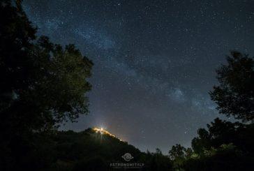 Il 10 agosto Borgo di Labro festeggia ingresso tra 'I cieli più belli d'Italia'