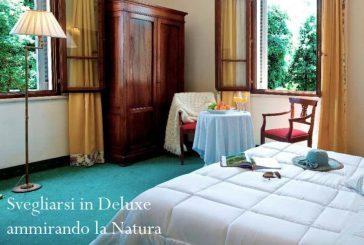 Nuova struttura di charme per Best Western in Umbria: Hotel Logge del Perugino