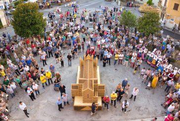 Grand Tour delle Marche alla Festa del Covo ed Ascoliva Festival