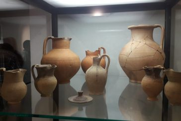 Gangi, inaugurata nuova sezione museo archeologico