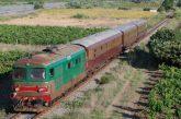 Riparte da Caltanissetta il treno storico tra miniere e laboratori slow food