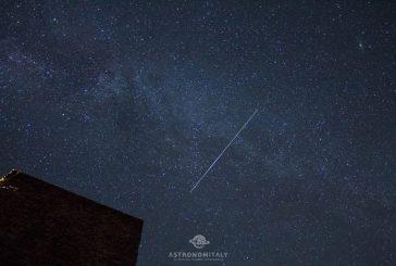 Agosto a caccia di stelle cadenti: ecco tutti gli eventi targati Astronomitaly