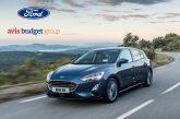 Avis Budget Group e Ford reinventano l'esperienza di noleggio in Europa