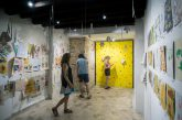 A Palermo i Lattarini diventano quartier generale per oltre 100 artisti indipendenti