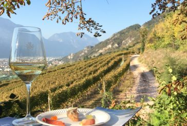 Tutti gli eventi di DiVin Ottobre lungo la Strada del Vino e dei Sapori del Trentino