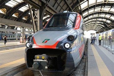 Fs presenta Frecciargento 700: da fine mese prime due corse fra Milano e Bari