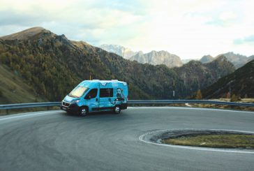 Indie Campers alla scoperta del Veneto, regione al top per viaggi on-the-road