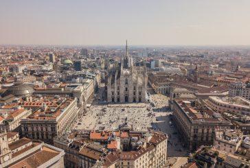 A Milano 8 mln visitatori: turisti cinesi fanno da traino e crescono del 2,2%