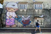 La CNN inserisce la città vecchia di Phuket tra i luoghi più pittoreschi d'Asia