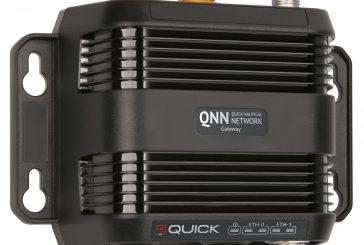 Quick Spa presenta a Cannes 'QNN – Quick Nautical Network'