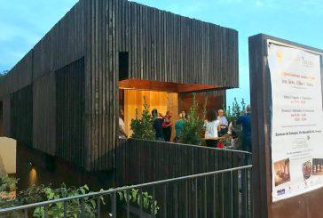 A ViniMilo la novità è l'apertura dell'Ecomuseo con mostra di Land Art