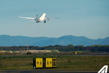 Alitalia: Leogrande sarà affiancato da un direttore generale