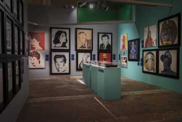 Alla Basilica della Pietrasanta in mostra oltre 200 opere di Andy Warhol
