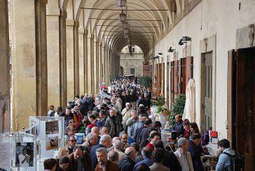 Countdown la 68^ 'Foto Antiquaria' al via la sfida a colpi di click ad Arezzo