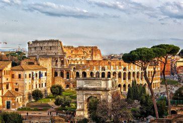 Roma è la città più amata tra le grandi capitali europee