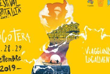 Festival dell'Ospitalità, la 5^ edizione a Nicotera