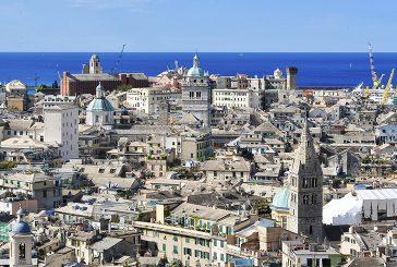 Viaggio del Censis fa tappa a Genova