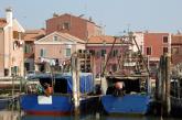 In Houseboat tra i pescatori nella Laguna di Venezia