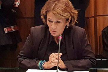 Lorenza Bonaccorsi nominata Ambasciatore' del Tartufo di S.Miniato