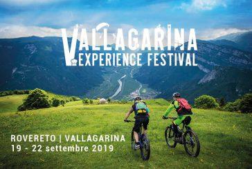 Al via il 'Vallagarina Experience Festival', dedicato agli manti dell'outdoor