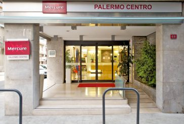 Turisti in quarantena a Palermo: commossi da gentilezza staff hotel Mercure