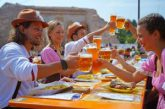 Il mondo enogastronomico bavarese protagonista del 'Gardaland Oktoberfest'