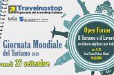 A Palermo si celebra la Giornata Mondiale del Turismo: ecco chi ci sarà