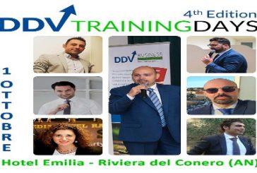 #DDVTrainingDays, occasione d'incontro per operatori turistici