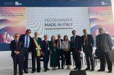 Il ministro De Micheli inaugura il Salone Nautico, settore cresce del 10,3%