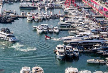 986 espositori e mille barche esposte: si inaugura oggi il Salone Nauticoa Genova
