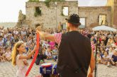 Nel Borgo di Celleno torna 'Teverina Buskers' con artisti di strada da tutto il mondo