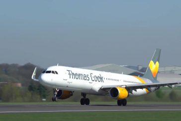 Fallimento Thomas Cook: manager sotto inchiesta mentre prosegue il rimpatrio dei turisti