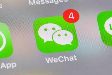 Milano prima città in Italia sull'app cinese WeChat