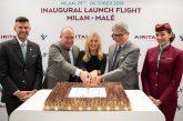 Air Italy inaugura stagione invernale con nuovi voli per Maldive, Mombasa, Zanzibar e Tenerife