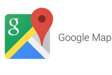 Google Maps aggiornerà app dopo la messa al bando in Ogliastra