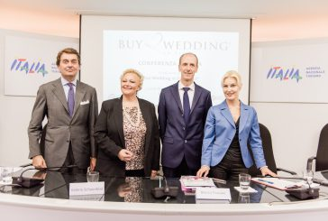 35 buyer da 18 nazioni al 5° Buy Wedding Italy di Bologna