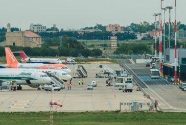 AdP, oltre 6 mln di passeggeri in primi 9 mesi 2019