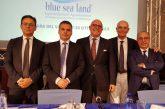 Iniziative diplomatiche e numeri da record per l'VIII edizione di Blue Sea Land