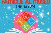 Countdown ad Ostuni per la 'Giornata Nazionale delle Famiglie al Museo'