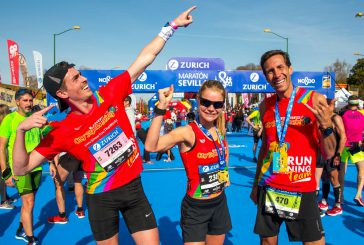 Sarà Firenze ad ospitare la City Sightseeing Marathon Challenge