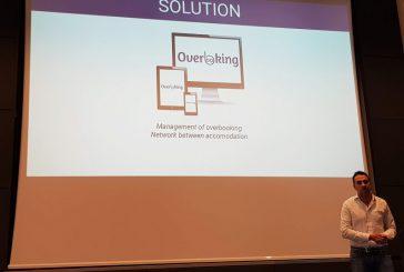 Overbooking app, il nuovo strumento di revenue management si presenta a Roma