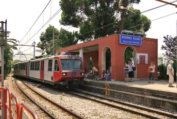 Bei finanzia acquisto nuovi treni in Campania: 68 mln euro per convogli Cirumvesuviana